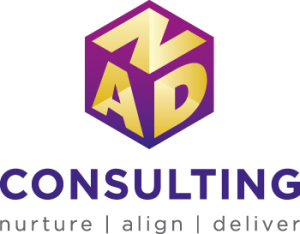 NAD Consulting Logo